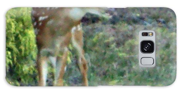 My Deer Friend...... Galaxy Case