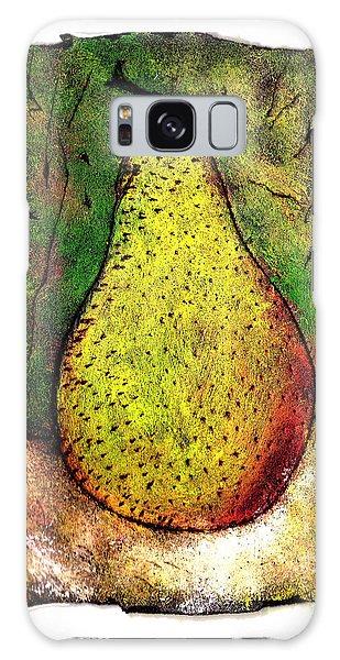 My Favorite Pear One Galaxy Case