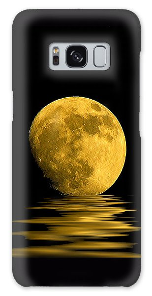 My Harvest Moon Galaxy Case