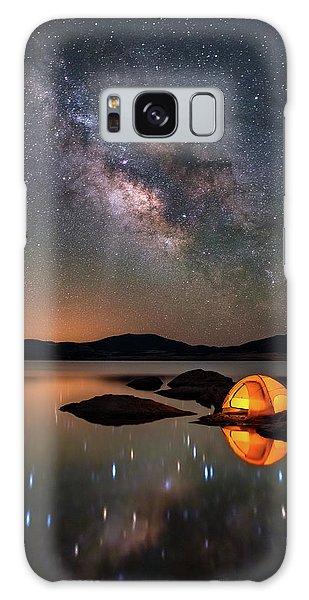 My Million Star Hotel Galaxy Case