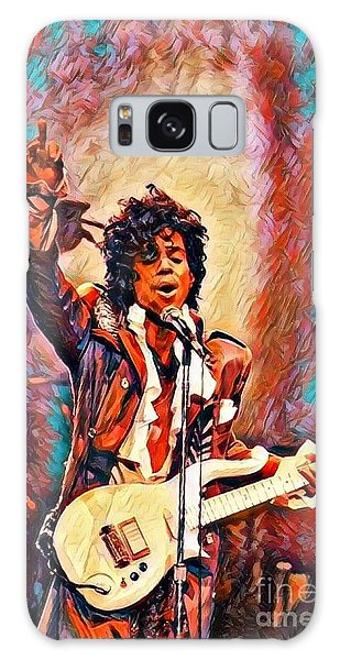 My Name Is    -  Prince Galaxy Case