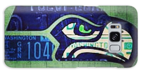 Sports Galaxy Case - My Pick For Game 1.  #seattle by Design Turnpike