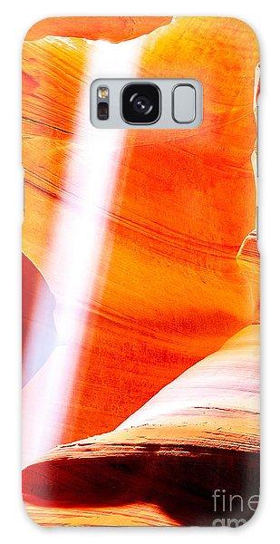 Savior Galaxy Case - My Solitaire by Az Jackson