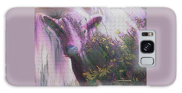 My Version Of Cow Galaxy Case