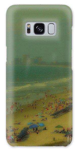Myrtle Beach Galaxy Case