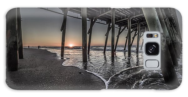 Myrtle Beach Sunrise I Galaxy Case