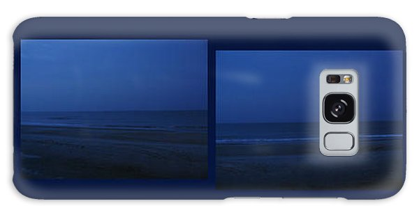 Myrtle Beach Sunrise Panorama Galaxy Case