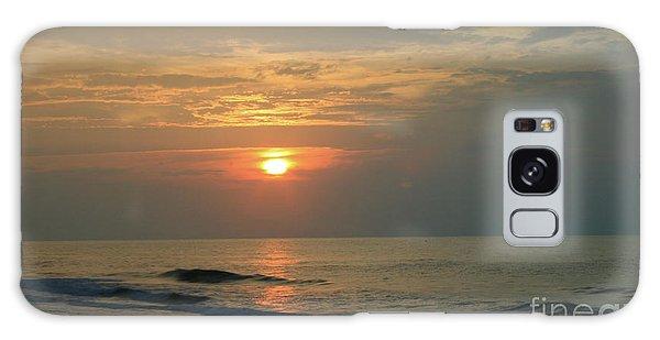 Myrtle Beach Sunrise Galaxy Case