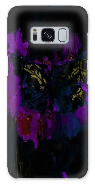 Mysterious By Lisa Kaiser Galaxy Case