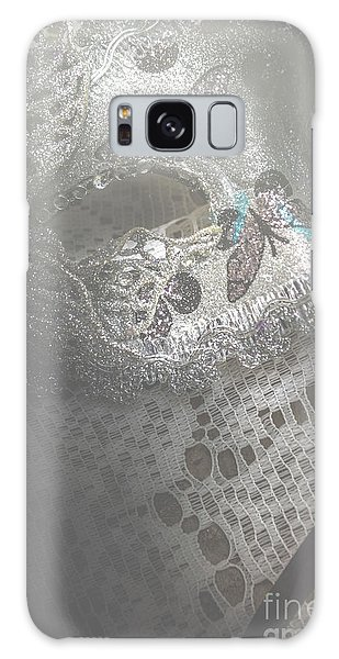 Decorative Galaxy Case - Mysterious Pantomime Play  by Jorgo Photography - Wall Art Gallery