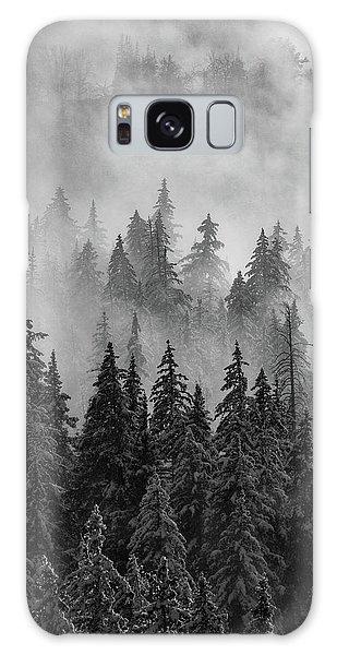 Mystic  Galaxy Case by Dustin LeFevre