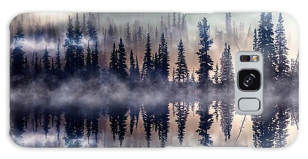 Mystic Lake Galaxy Case