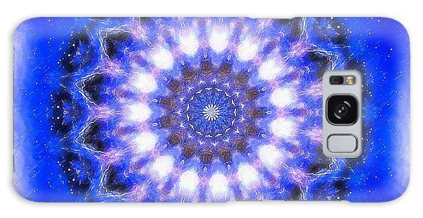 Mystic Mandala Galaxy Case