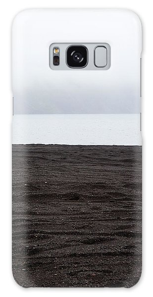 Galaxy Case featuring the photograph Mystical Island - Healing Waters 4 by Matthew Wolf