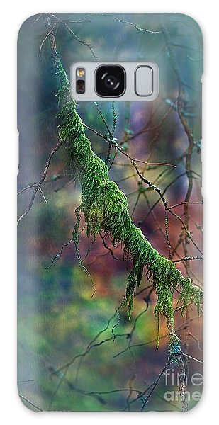 Mystical Moss - Series 1/2 Galaxy Case