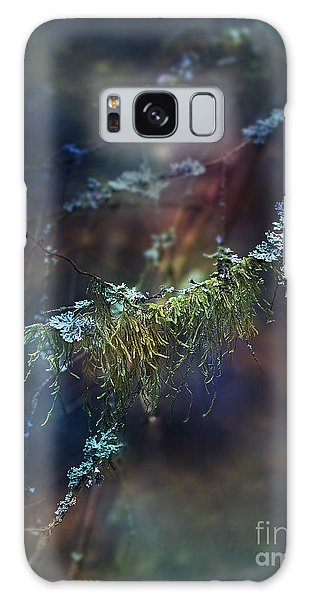 Mystical Moss - Series 2/2 Galaxy Case