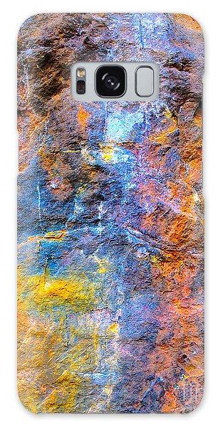 Mystical Stillness  Galaxy Case by Todd Breitling