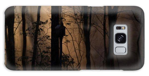 Crossville Galaxy S8 Case - Mystical Woods by Douglas Barnett