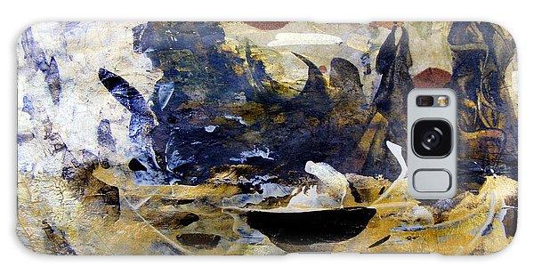 Mythologies Galaxy Case by Nancy Kane Chapman