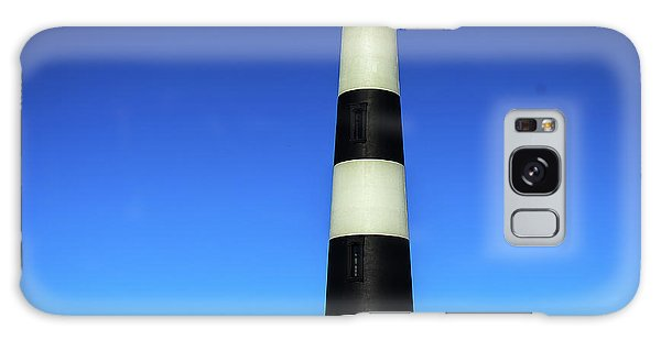 Nags Head Lighthouse Galaxy Case