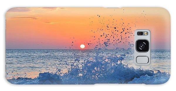Nags Head Sunrise 7/15/16 Galaxy Case
