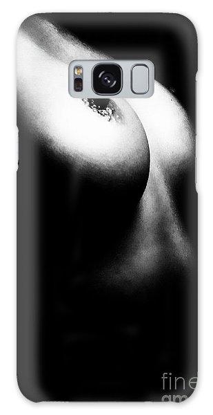 Contour Galaxy Case - Naked by Erik Brede