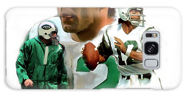 Namath  Joe Namath Galaxy Case