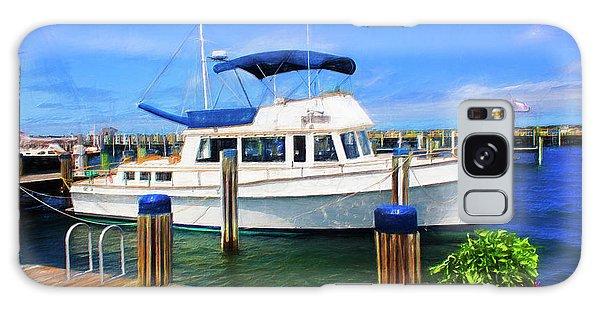 Nantucket Harbor Safe Harnor Series 52 Painted Galaxy Case