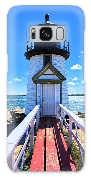Nantucket Lighthouse - Y3 Galaxy Case