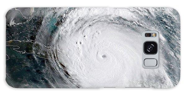 Nasa Hurricane Irma Satellite Image Galaxy Case
