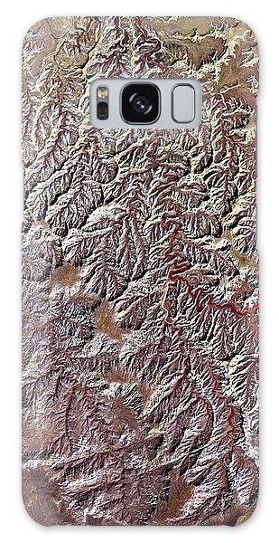 Nasa Image-canyonlands National Park, Utah-2 Galaxy Case