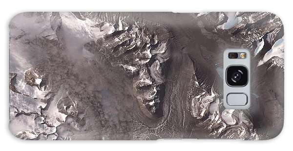 Nasa Image-dry Valleys, Antarctica-2 Galaxy Case
