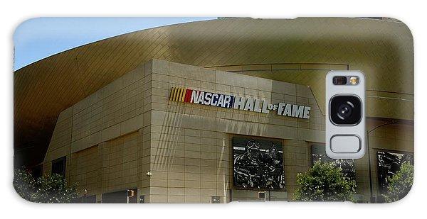Nascar Hall Of Fame Galaxy Case