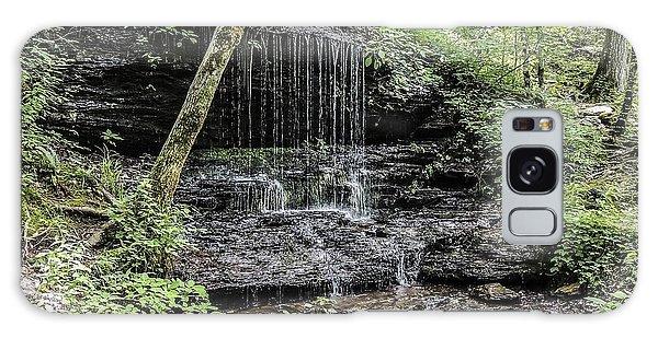 Natchez Trace Waterfall Galaxy Case