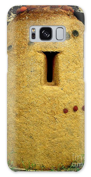 National Museum Of The American Indian 4 Galaxy S8 Case