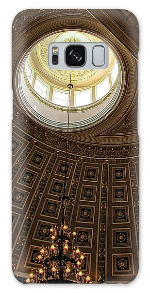 National Statuary Hall Ceiling Galaxy Case