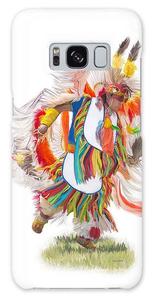 Native Rhythm Galaxy Case
