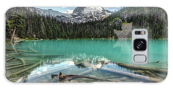 Galaxy Case featuring the photograph Natural Beauty Of British Columbia by Pierre Leclerc Photography