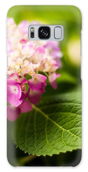 Natural Beauty Galaxy Case by Parker Cunningham