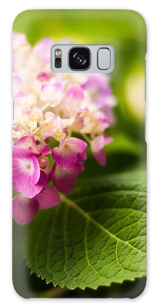 Natural Beauty Galaxy Case