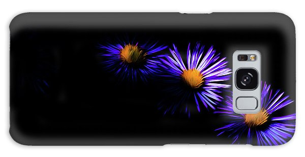 Natural Fireworks Galaxy Case by Timothy Hack