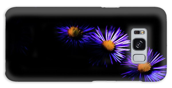 Natural Fireworks Galaxy Case