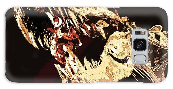 Natural History- T Rex Galaxy Case