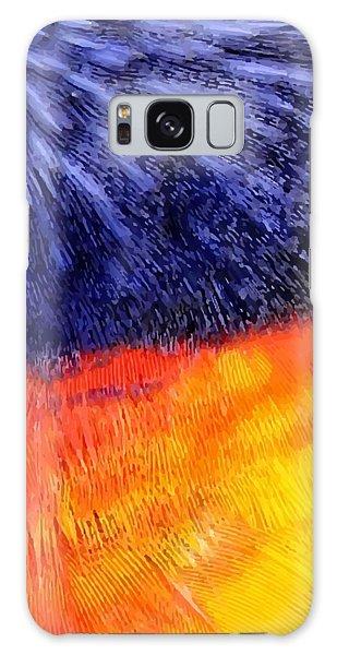 Natural Painter Galaxy Case