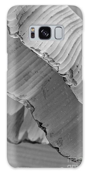 Natural Shingles Galaxy Case by Tim Good