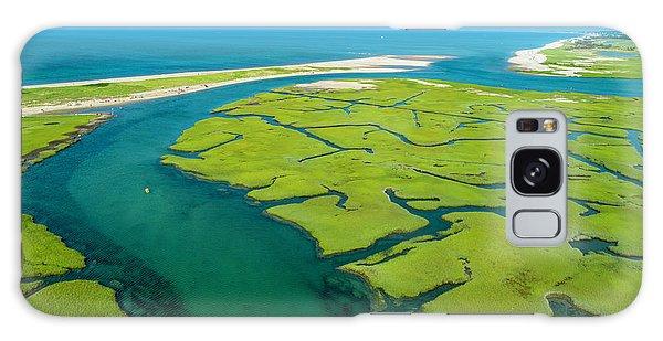 Nature Kayaking Galaxy Case