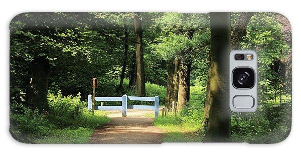 Nature Reserve Netherlands  Galaxy Case