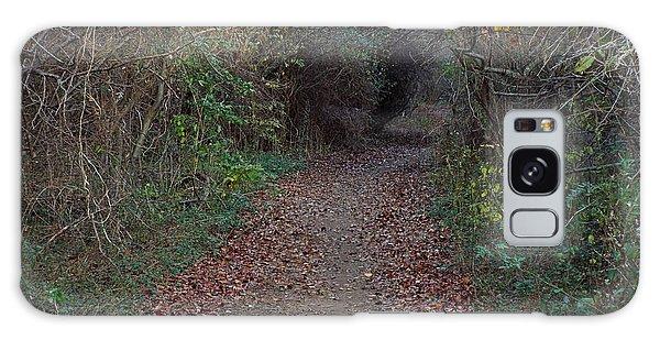 Nature Trail 3 Galaxy Case