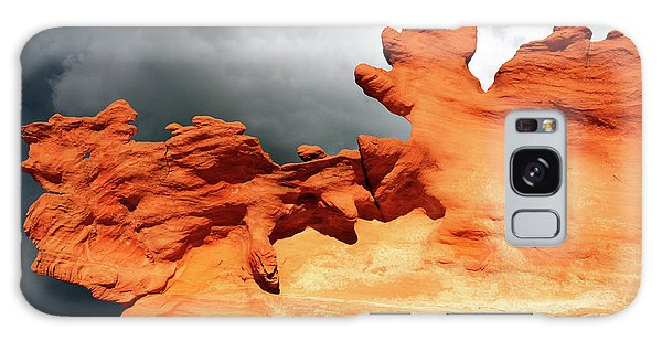 Nature's Artistry Nevada 2 Galaxy Case by Bob Christopher