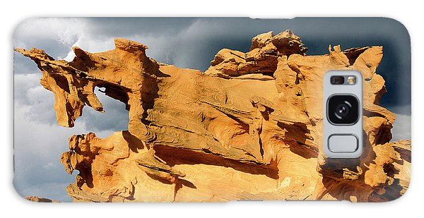 Nature's Artistry Nevada 3 Galaxy Case by Bob Christopher